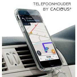 Auto telefoonhouder universeel · Magnetische bevestiging · Cacious