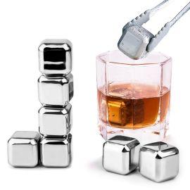 Whiskey Ice Cubes